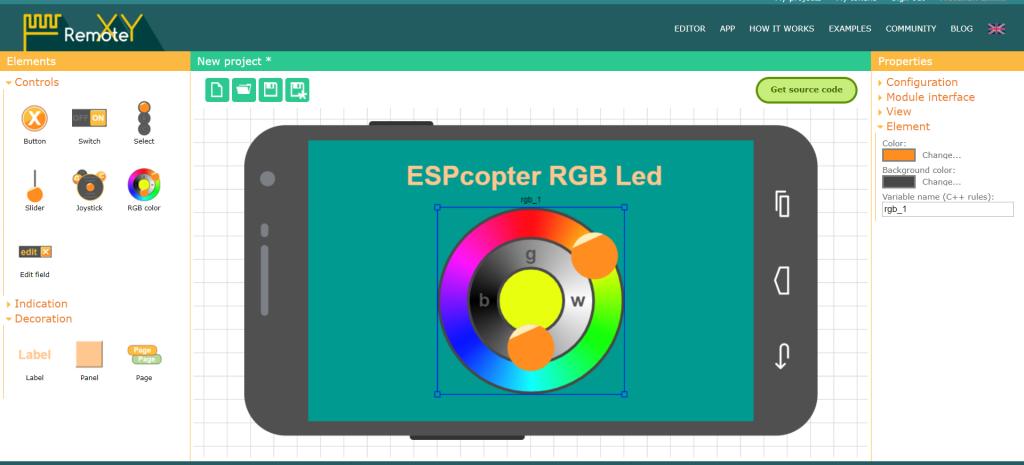 November 2018 – EspCopter